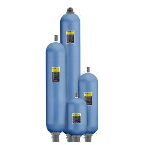accumulator tanks