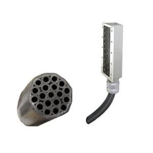 Air pressure manifold